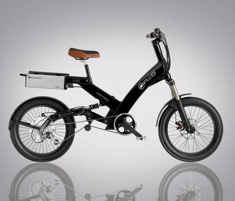Ultra Motor A2B Hybrid Bike