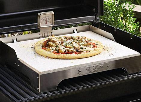 VillaWare PizzaGrill