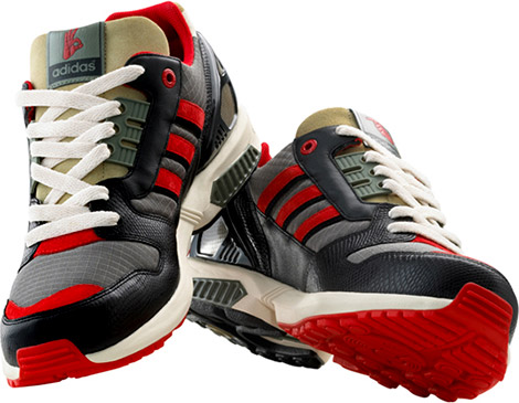 Spring 2009 Collection Adidas ZX 8000