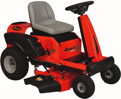 Ariens AMP Rider Electric Mower