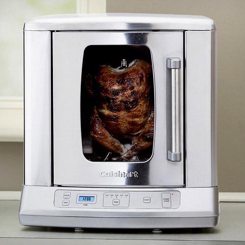 Cuisinart Electric Rotisserie