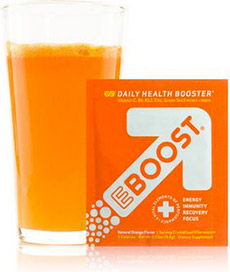 Eboost Daily Health Booster