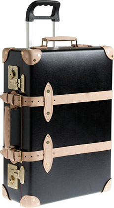 Globe-Trotter Centenary Trolley Case