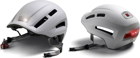Lazer Urbanize N' Light Helmet