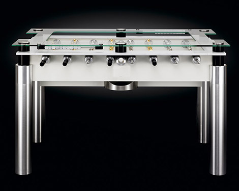Lux Minimalist Foosball Table