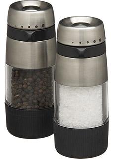 OXO Salt & Pepper Grinder Set