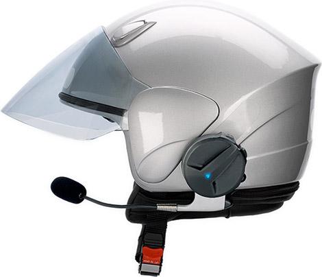 Parrot SK4000 Bike Helmet