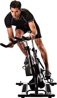 RealRyder ABF8 Indoor Cycling Bike