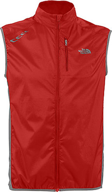 The North Face Hydrogen Vest