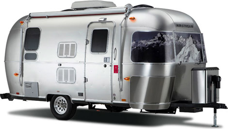 Victorinox Special Edition Airstream