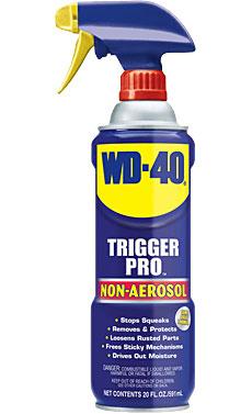 WD-40 Trigger Pro