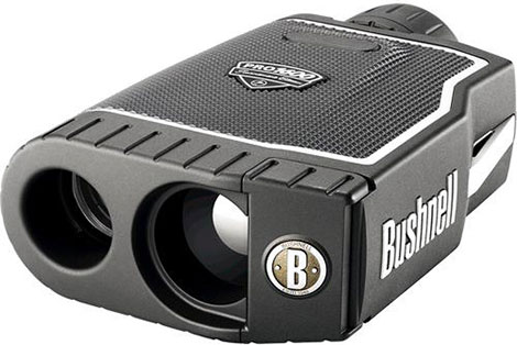 Bushnell Pro 1600 Tournament Edition