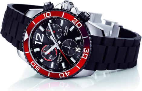 Certina DS Action Chrono