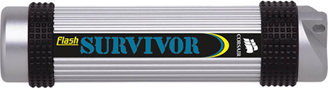 Corsair Flash Survivor