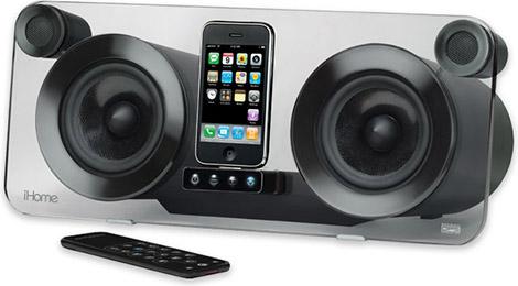 iHome iP1 Audio System