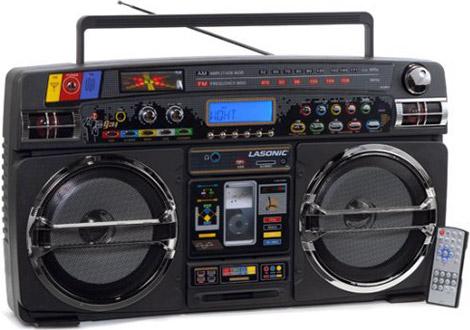 Lasonic i931 gearculture - Ghetto blaster lasonic i931 ...