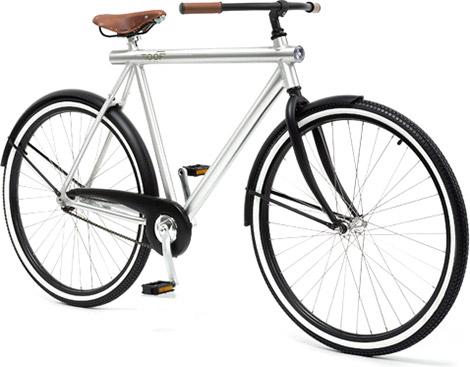 Moof Bicycle