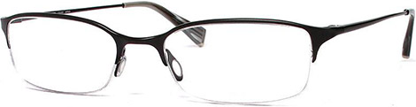 Oliver Peoples Advocate Eyeglasses