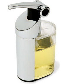 Simplehuman Precision Soap Pump
