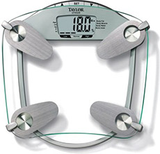 Taylor 5599 Body Composition Scale
