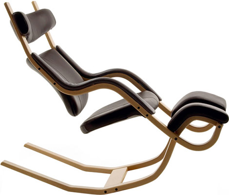 Varier Gravity Reclining Chair