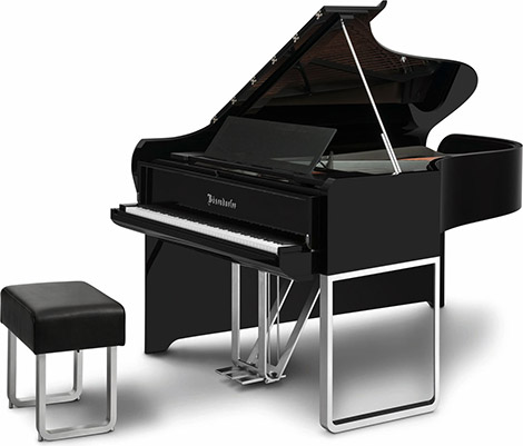Bösendorfer Audi Design Grand Piano