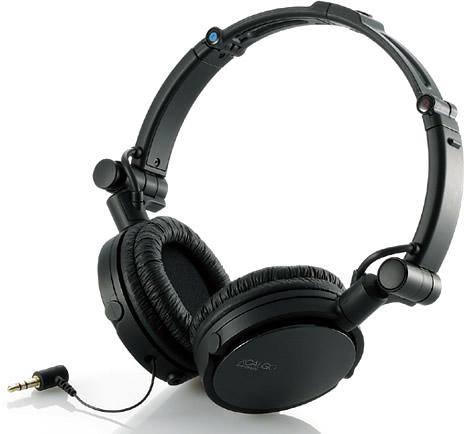 Elecom EHP-OH900 XCALGO Headphones