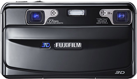FinePix Real 3D W1