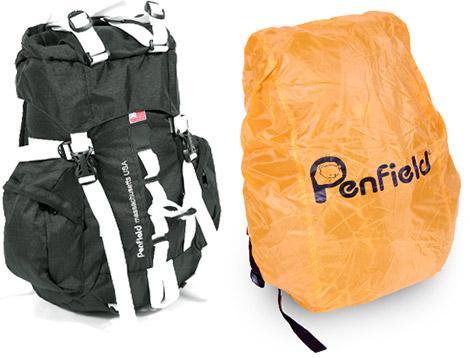 Penfield Colrain Backpack