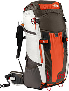 North Face Skareb 65