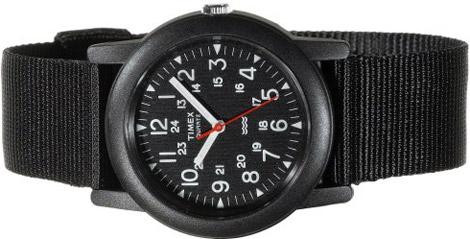 Timex Camper Analog Watch