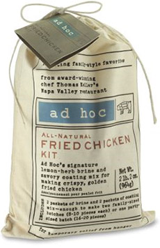 William-Sonoma Ad Hoc Fried Chicken Kit