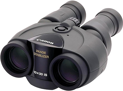 Canon 10×30 IS Binoculars