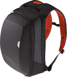 Logitech Kinetik Backpack
