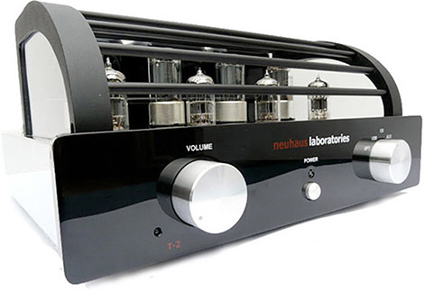 Neuhaus T-2 Amplifier
