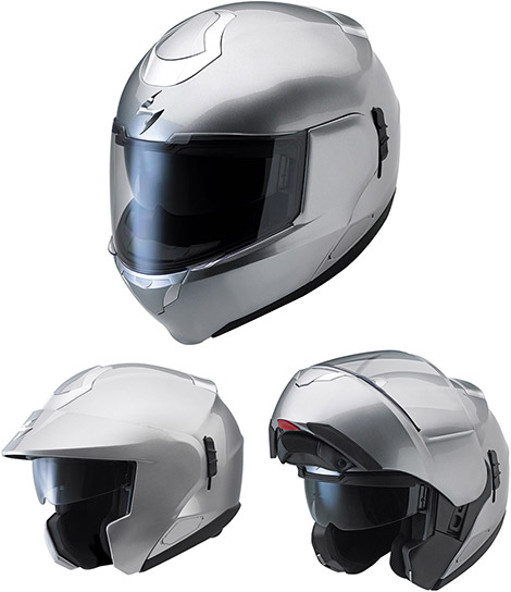 Scorpion EXO 900 Transformer Helmet