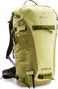 Arc'teryx Arrakis 40 Backpack
