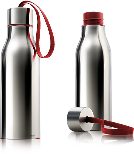 Eva Solo Thermo Water Flask