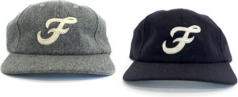 Freeman Ball Caps