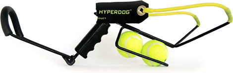 Hyper Dog Ball Launcher