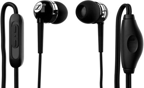 Sennheiser PC 300 G4ME Earphones