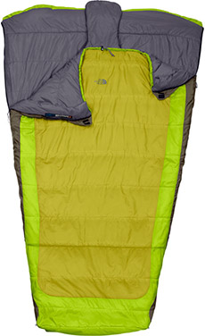 North Face Twin Peaks BX