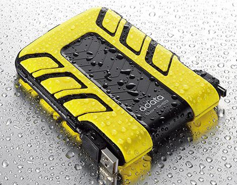A-DATA SH93 Hard Drive