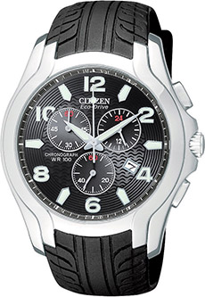 Citizen Eco-Drive 180 Chronograph Watch