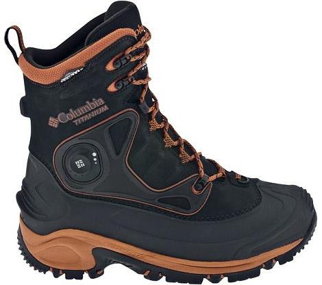 Columbia Bugathermo Boot