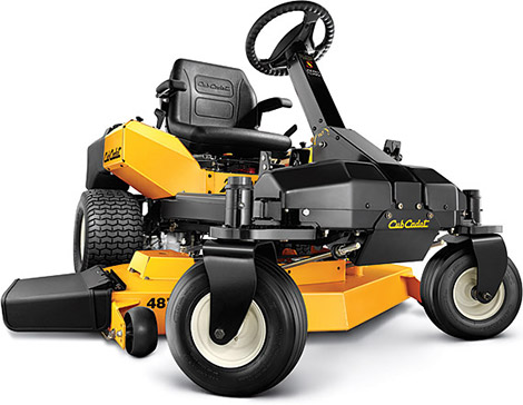 Cub Cadet Z Force S