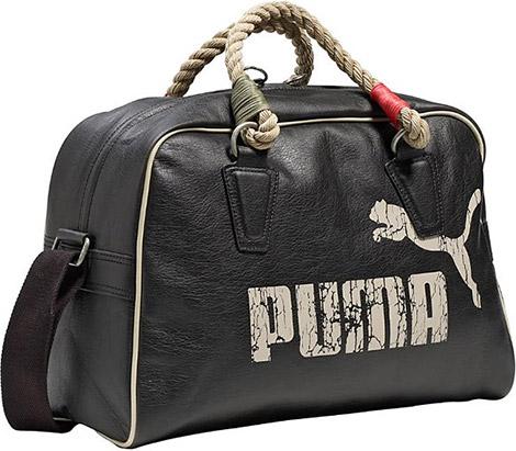 puma retro bag