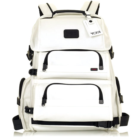 Tumi Snow Backpack