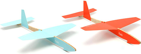 Colorwing Gliders