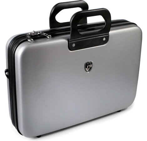 Impervious Briefcase